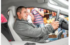 BMW i8, Reise, Rumänien, Karpaten, Impression