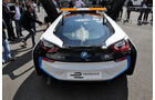 BMW i8 - Safety Car - FIA Formel E