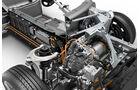 BMW i8, Technik, Antrieb