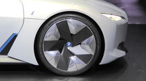 BMW iVision Dynamics - Felgen - IAA 2017