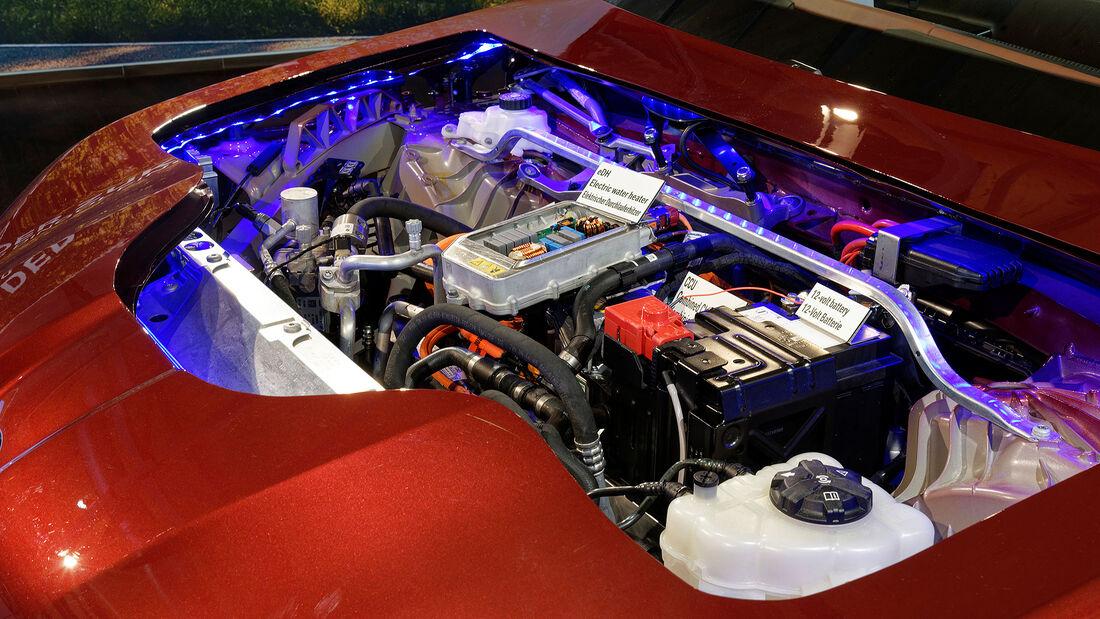 BMW iX xDrive 56