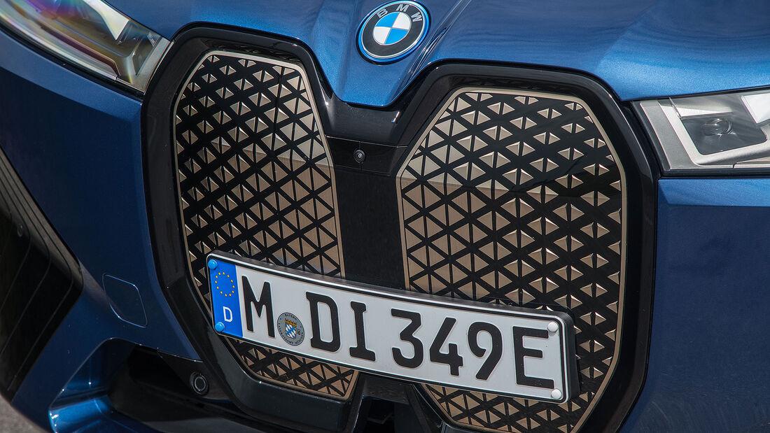 BMW iX xDrive 63