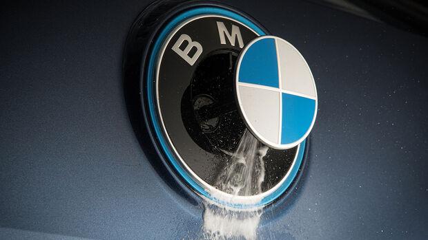 BMW iX xDrive 67