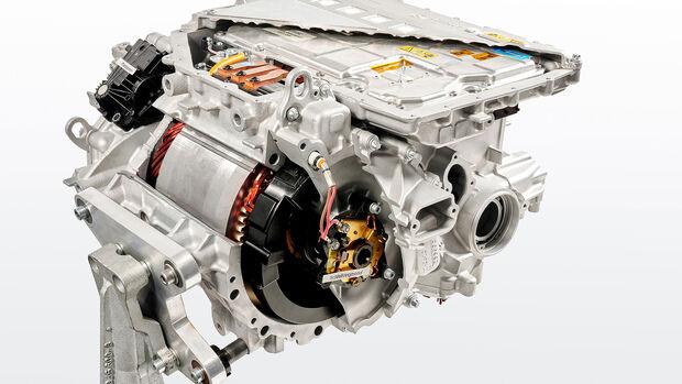 BMW iX3_Elektro-SUV