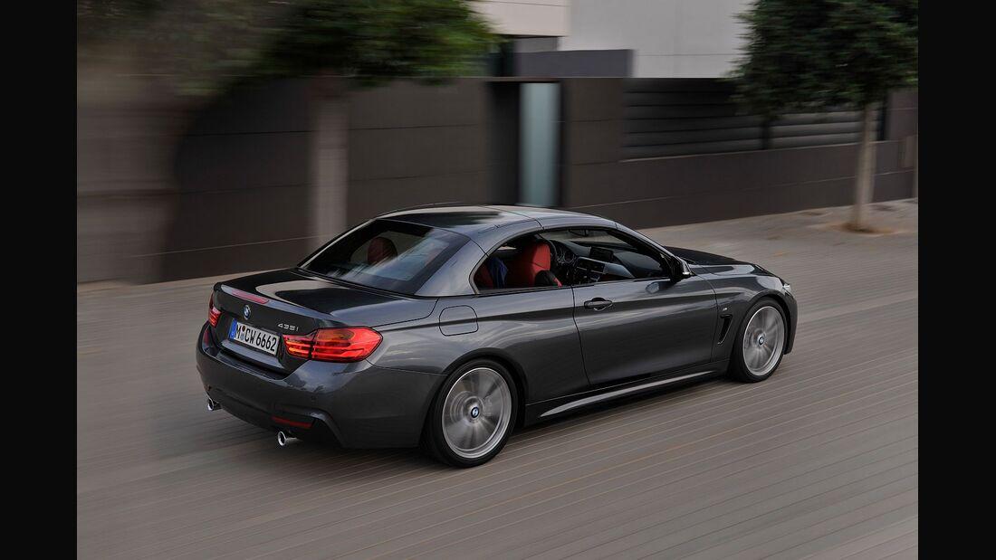 BMW ist 2013 der absatzstärkste deutsche Premiumhersteller.