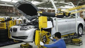 BMW ruft derzeit Sechzylinder-Modelle, die zwischen 2009 und 2011 gebaut wurden, zurück.