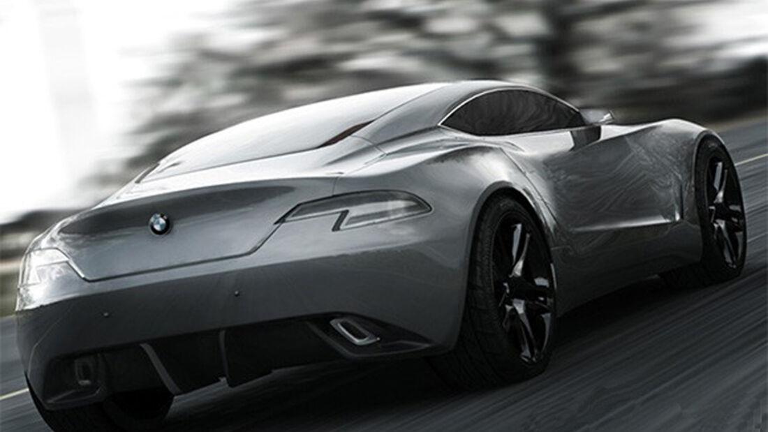 BMW sx-Concept