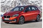 BMW zweier active/gran tourer