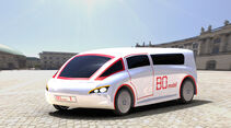 BOmobil, Elektroauto