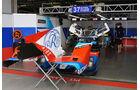 BR01 Nissan - SMP Racing - LMP2 - Startnummer #37 - WEC - Nürburgring - 6-Stunden-Rennen - Sonntag - 24.7.2016