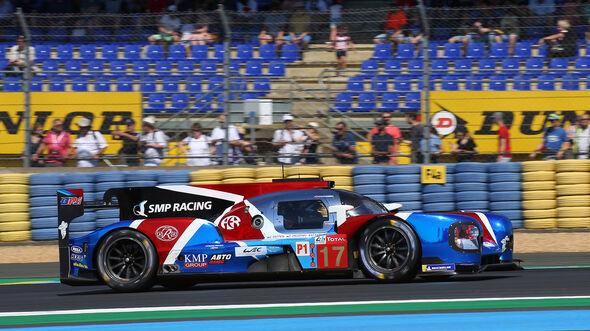 BR1 AER - Le Mans - Vortest 2019