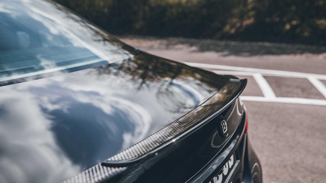 BRABUS 800 auf Basis Mercedes E 63 S 4MATIC+
