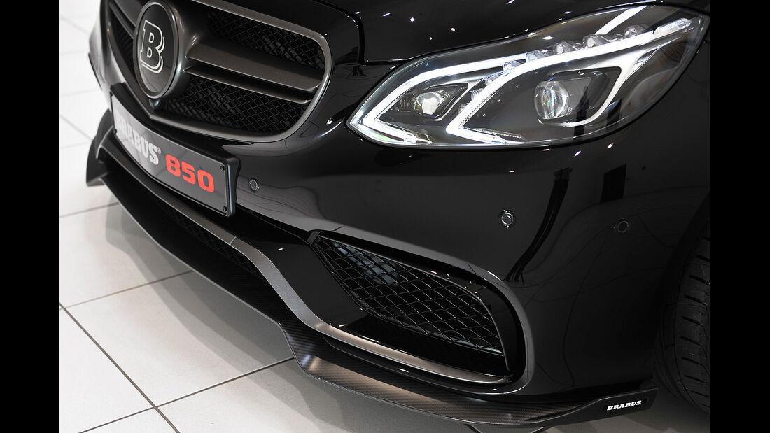 BRABUS 850 6.0 Biturbo Mercedes E 63 AMG