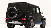 BRABUS B63 - 620 WIDESTAR