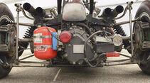 BRM P133