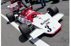 BRM P180 - GP Österreich 2014 - Legenden