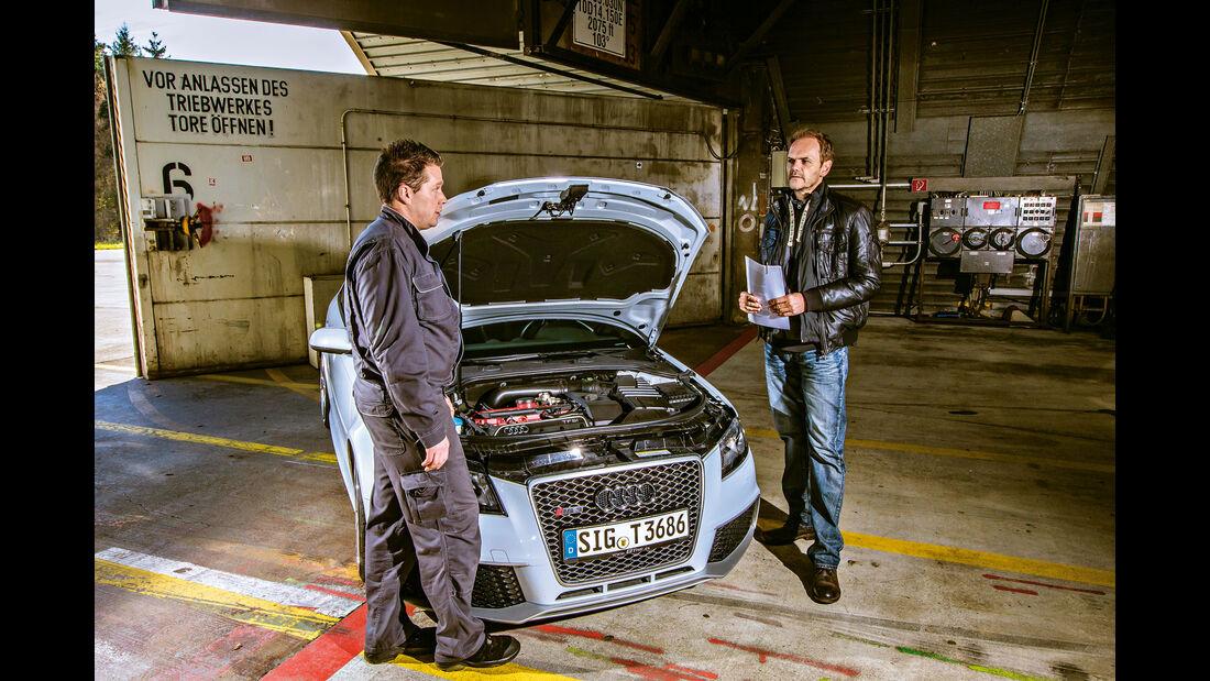 BTRS-Audi RS3 Sportback, sport auto 12/2015