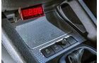 BTRS-VW Golf R32, Bedienelemente
