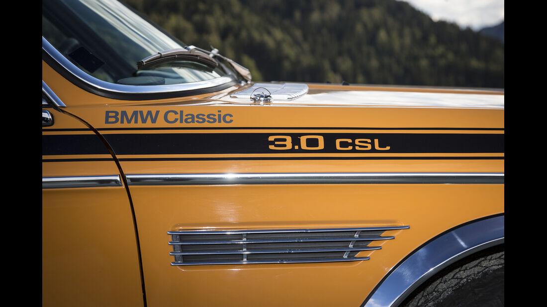 BWM 3.0 CSL