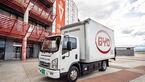BYD T6 light truck, BYD counterbalance forklift, BYD Q1M yard tractor, BYD pedestrian pallet truck, BYD T3 van