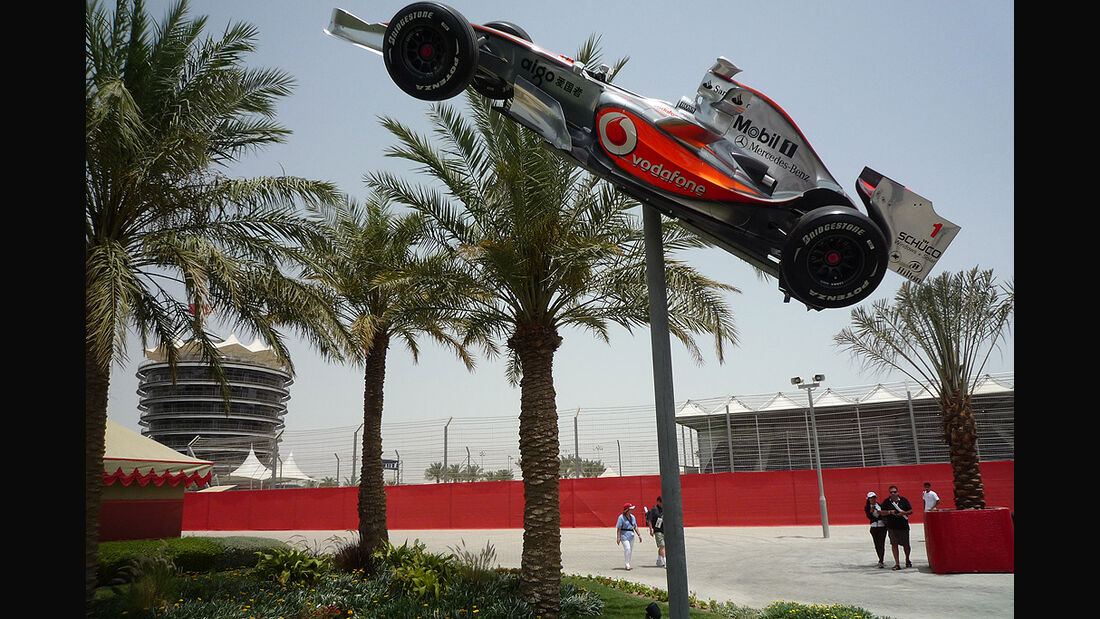 Bahrain 2009