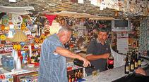 Baja California, Bar, Tequila