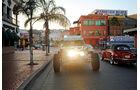 Baja California, Prerunner , Frontansicht