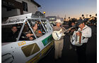 Baja California, Prerunner, Mariachi-Band