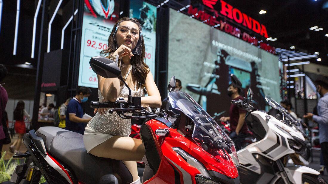 Bangkok Auto Show 2020