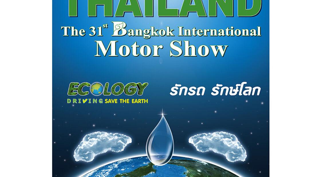 Bangkok Motor Show 2010