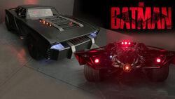 Batmobil 2020