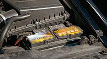 Batterie, Motor