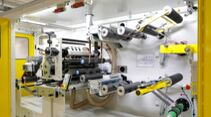 Batterie Zellproduktion VW Salzgitter