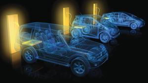 Batteriemanagement-System von Maxim Integrated