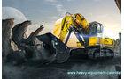 Bauforum24 Heavy Equipment Kalender 2014