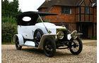 Beaulieu 1913 Austro-Daimler 14/32hp Tourer Chassis