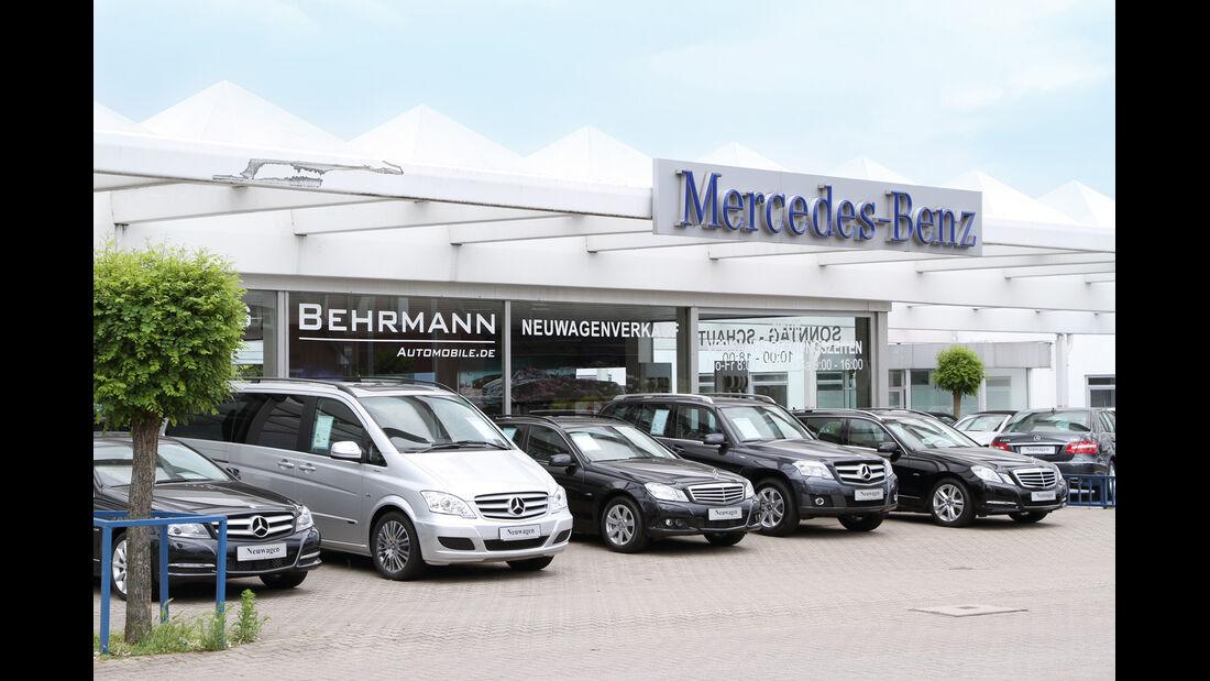 Behrmann Automobile GmbH