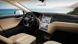 Bei der 22. Def Con suchte Tesla nach Hackern, die Sicherheitslücken im Model S ausfindig machen können.