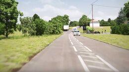 Beispielvideo Führerscheinprüfung UK