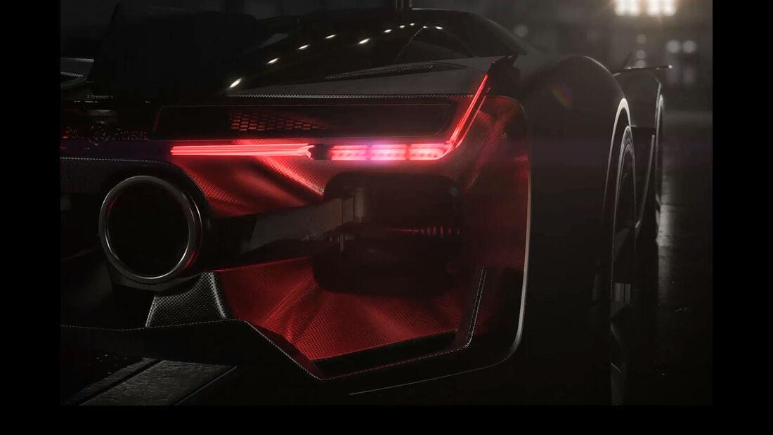 Bell & Ross AeroGT Concept