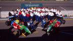Benetton - Gruppenfoto - GP Australien 1990 - Adelaide