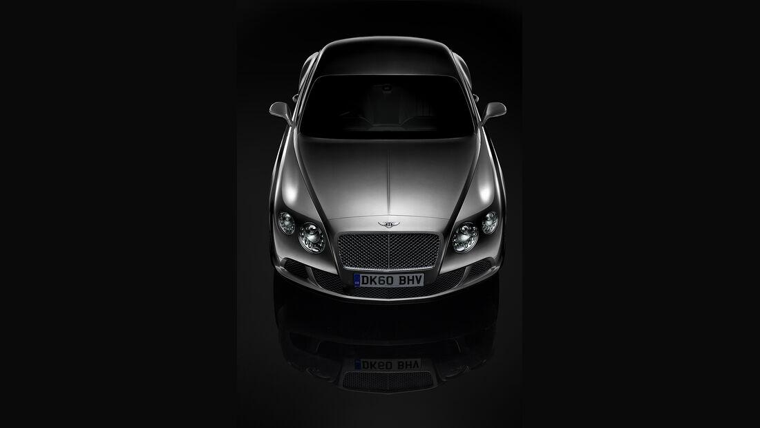Benley Continental GT, 2011