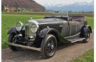 Bentley 3.5-Litre Derby Tourer