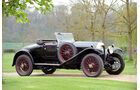 Bentley 3-Litre Speed Model Sports Two-Seater