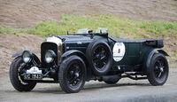 Bentley 4 1/2 Litre