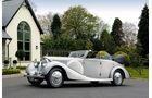 Bentley 4 1/4 Litre Four Door Cabriolet