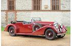 Bentley 4 1/4-Litre Vanden Plas Style Tourer