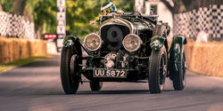 Bentley 4,5 Litre Blower (1929) Continuation Series