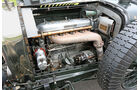 Bentley 4,5 Litre Blower, Motor