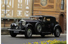 Bentley 8 Liter Sportsman, 1931